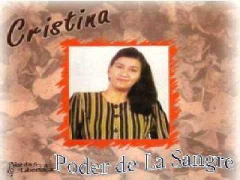 Cristina Santana - Nada nos Separara