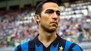 PES 2019 - Inter Legends Trailer (2018) PS4 / Xbox One / PC