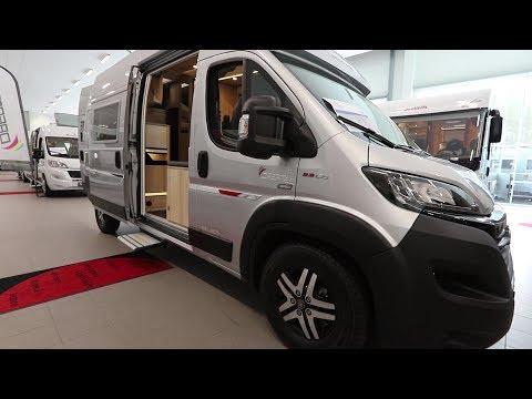 Dreamer Family SELECT 2019 Camper Van 5,99 M