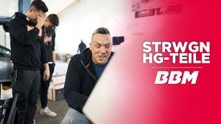 Es wird laut... | STRWGN meets HG-Motorsport by BBM