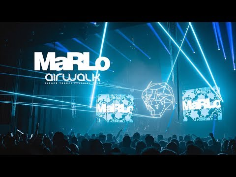 MaRLo Live From Airwalk Indoor Trance Festival 2019