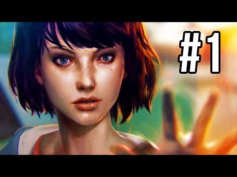 Life Is Strange Gameplay Walkthrough -...