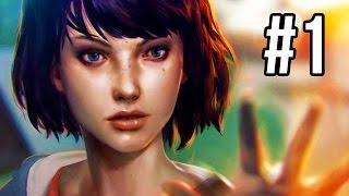 Life Is Strange Gameplay Walkthrough - Part 1 (XB1/PS4/PC 1080p HD)