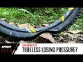 Why Is My Tubeless Set Up Leaking? | Ask GMBN Tech Ep. 90