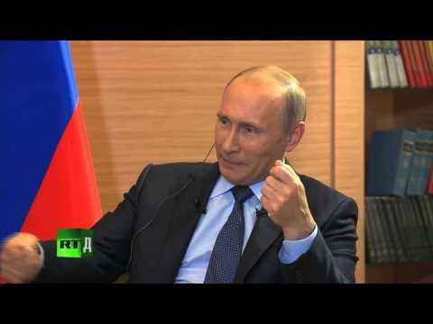 Актуальное интервью: Владимир