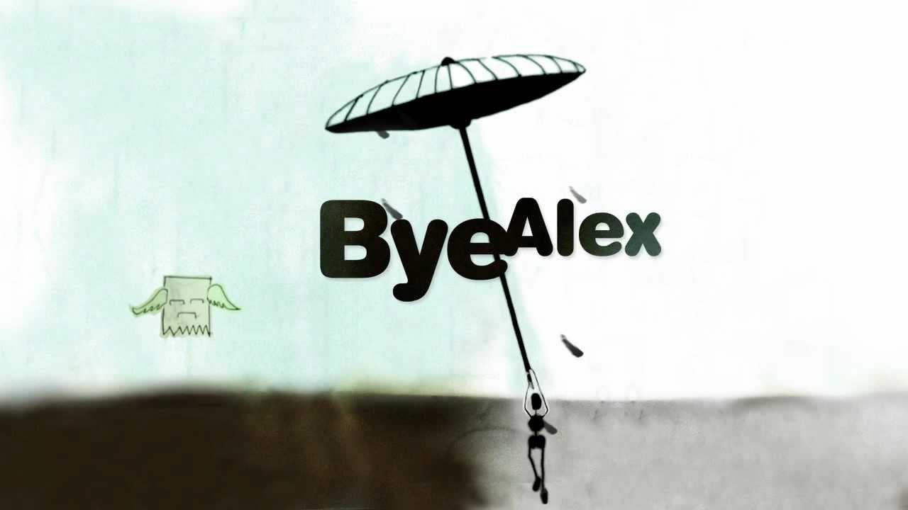 Byealex Cs 243 Kolom Youtube
