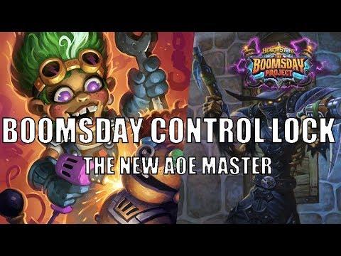 Mecha'NOPE Control Warlock | The new AoE Master
