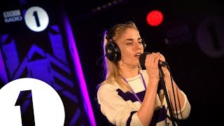 London Grammar cover Prince's Purple Rain in the Live Lounge