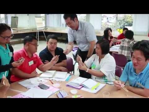 โครงการฝึกอบรมภาษาญี่ปุ่นสำหรับมัคคุเทศก์ระดับต้น