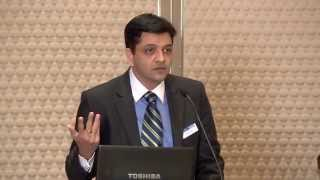 5th India Roundtable : The Road Ahead - Foreign Funds and Fund Managers Investing in India - Panel I