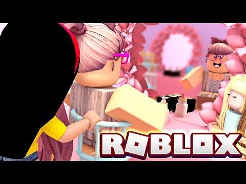 Download Video Super Stylist Lastic Roblox Roleplay Stylz Salon