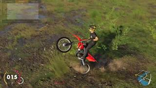 The crew 2 New Bike And some questions