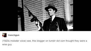 wise guy blogger