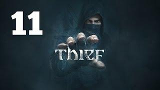 Прохождение THIEF — Часть 11: Ритуальная книга