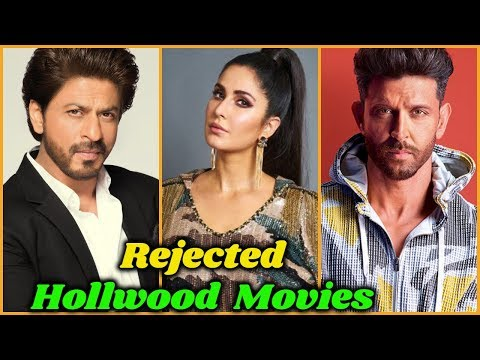 Bollywood Stars who Rejected Hollywood Movies Mp3