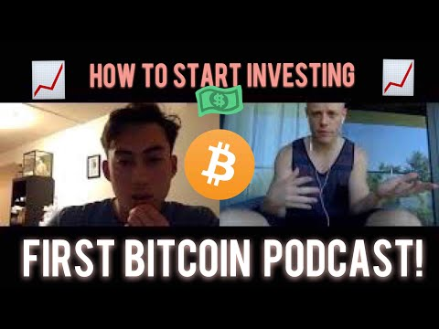 Bitcoin, Crypto & Stock Investing for Online Entrepreneurs 🌴