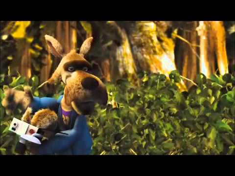 the wolf from hoodwinked shawty thumbnail