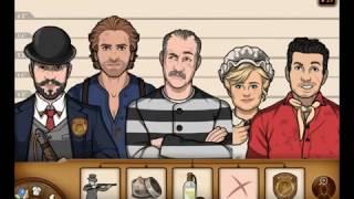 Criminal Case Misteri Masa Lalu kasus#6 : Dalam Nama Bapa # Tangkap Pembunuh