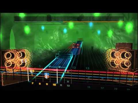 Martin O'Donnell Ft. Steve Vai - Halo Theme MJOLNIR Mix (Lead) Rocksmith 2014 CDLC