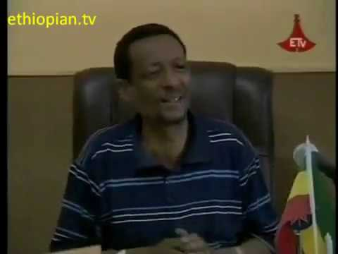 KIROS ALEMAYEHU - Looking Back At His Life, Part 4 Of 4