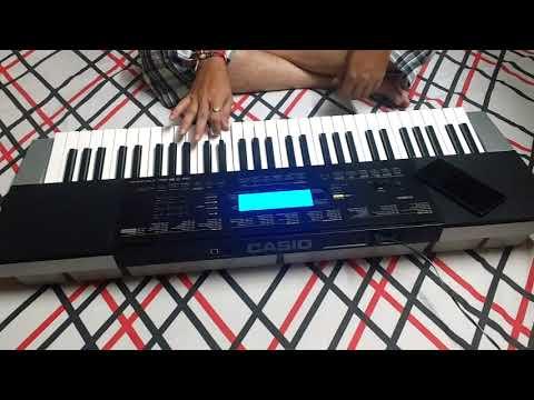 baaton ko teri hum bhula na sake ( All is Well ) piano tutorial by Rishi Mehta