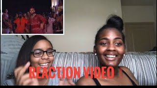 CHRIS BROWN- NO GUIDANCE (OFFICIAL VIDEO) FT DRAKE REACTION
