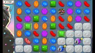 Candy Crush Saga Level 96