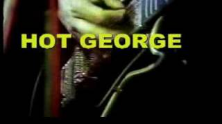 Watch Marc Bolan Hot George video