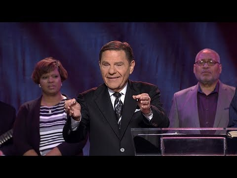 Kenneth Copeland Teaches About Communion
