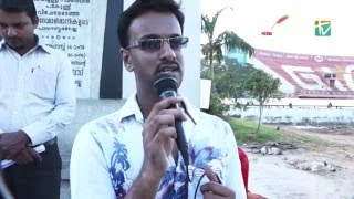 Pentecostal Pr jailed /shri Mp suresh kodikunnil with his Goondas attacked pastor  Part 2