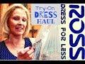 Ross Haul || Spring Dresses