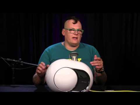 Devialet Phantom Speaker Review
