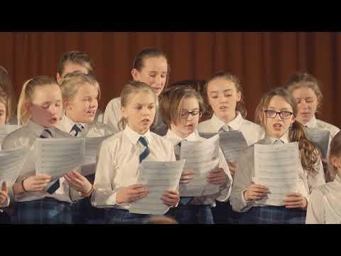 Trouble (Taylor Swift) by Girls Vocals | Framlingham College Prep School - Spring Concert