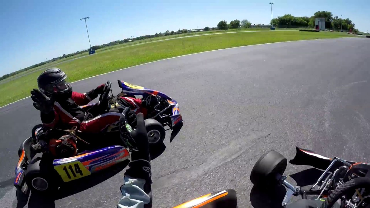 Dallas Karting Complex >> Dallas Karting Complex L0206 Club Race Highlights April Youtube