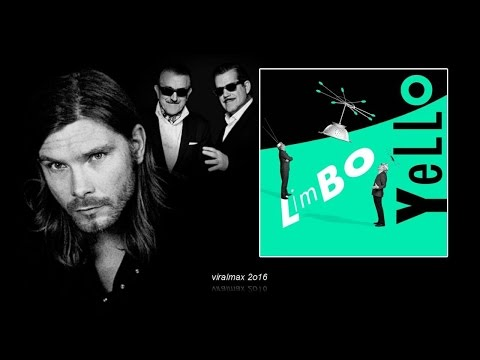 Yello - Limbo (Marcel Dettmann Remix)