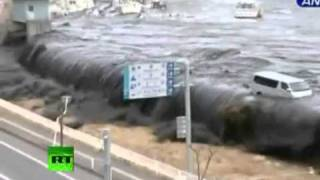 Natural Disasters 2011