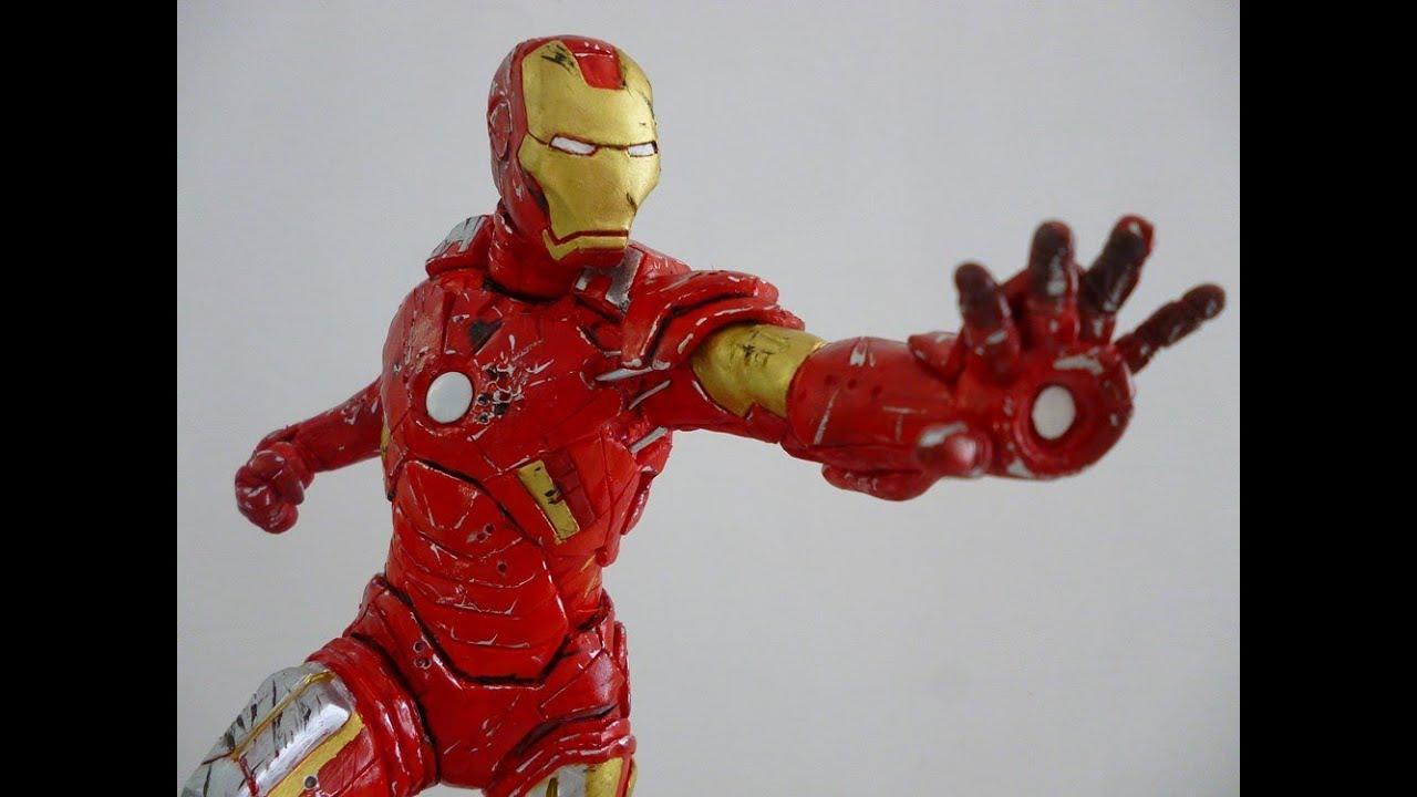 video iron man 2