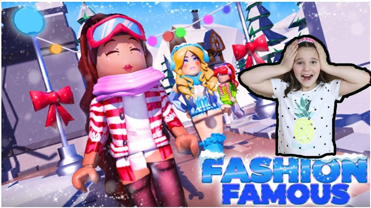Fashion Famous Me Vs My Mom Youtube