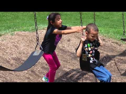 "Golden Hill Elementary School ""I Am A Bucket Filler"" Video Contest Entry"
