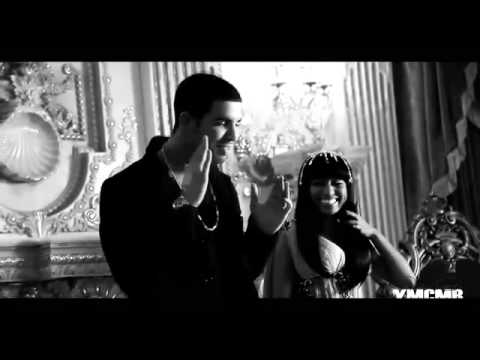 Drake - Over My Dead Body - Music Video (NEW 2011)