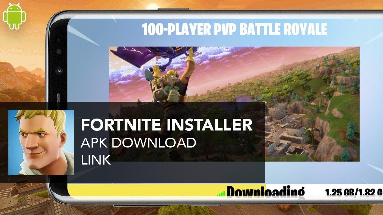 Latest Fortnite Installer APK Direct Download Link (For Android, Always  Updated)