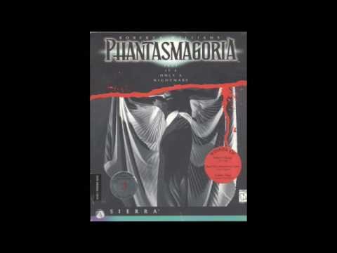 Phantasmagoria - Consumite Furore (Main Theme)