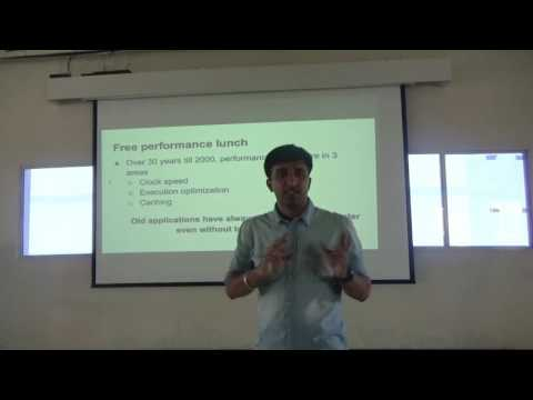 Introduction to Concurrent programming with Akka Actors