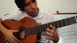 arpegios guitarra p i m a curso lecciones tutorial clases de guitarra 39 diego erley