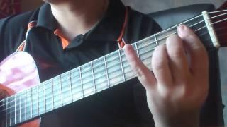 О.Газманов Господа офицеры Аранжировка для гитары