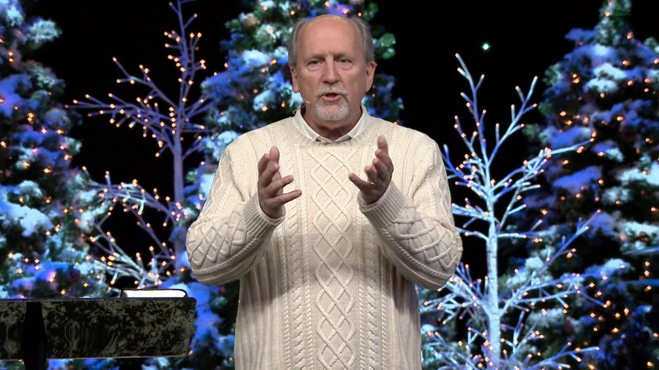 Learn About The Dawning Of God's Will For Your Life with Buddy Owens