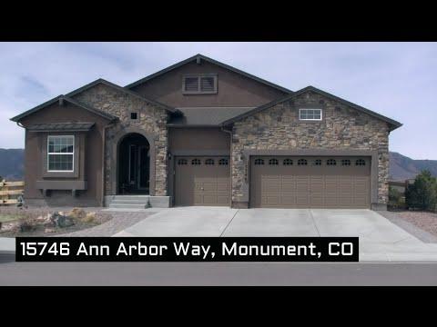 15746 Ann Arbor Way, Monument, CO 80132
