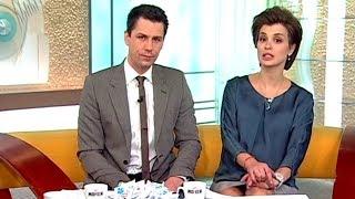 Ирина Муромцева Утро России Эфир от 29.01.2013