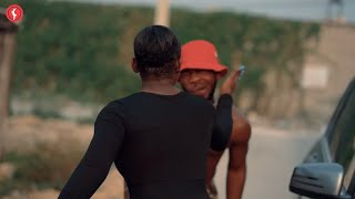 BENIN BIG GIRL BEATS BRODASHAGGI IN LAGOS - Broda Shaggi Comedy