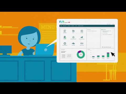RUN Powered by ADP® - Small Business Payroll and HR Solutions